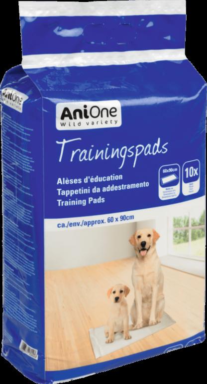 AniOne kutyapelenka 60x90cm 10db