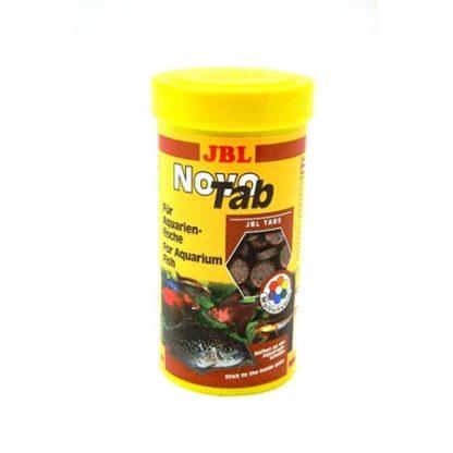 JBL eledel fenéklakó halaknak NovoTab 160db