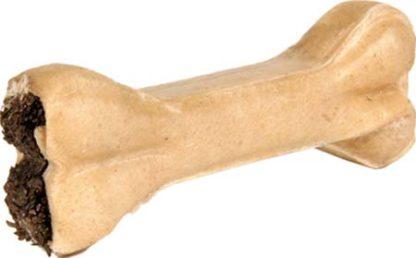 Trixie kutya rágócsont töltött pacalos 120g 2db