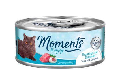 Moments macska konzerv tonhal&tintahal 70g
