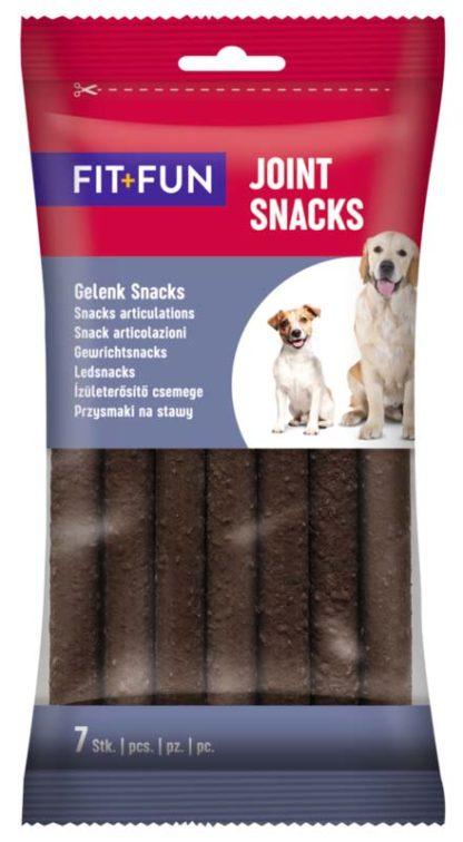 Fit+Fun Joint Snacks kutya jutalomfalat ízületerősítő 7db
