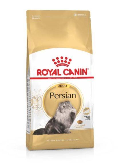 Royal Canin Feline Breed Nutrition Perzsa adult száraz macskaeledel 2kg