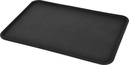 More For alátét szilikon fekete 60x40cm