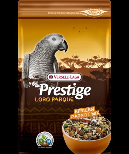 Versele-Laga Prestige African Parrot Mix papagájeleség 1kg