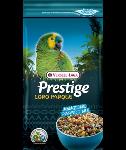Versele-Laga Prestige Amazone Parrot Mix papagájeleség 1kg