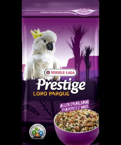 Versele-Laga Prestige Australian Parrot papagájeleség 1kg