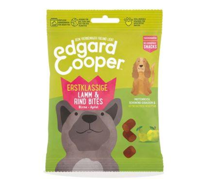 EDGARD & COOPER Bites kutya jutalomfalat marha&bárány 50g