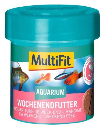 MultiFit haleledel weekend 50ml